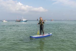St Ives Boats SUP 2 2020